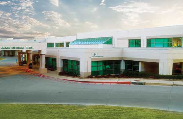JCMG Medical Building - Jefferson City