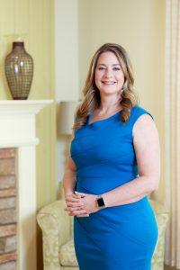 Brandi Nichols, M.D., FACOG - Jefferson City Medical Group