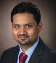 Karuparthi, Raj M.D., FACC