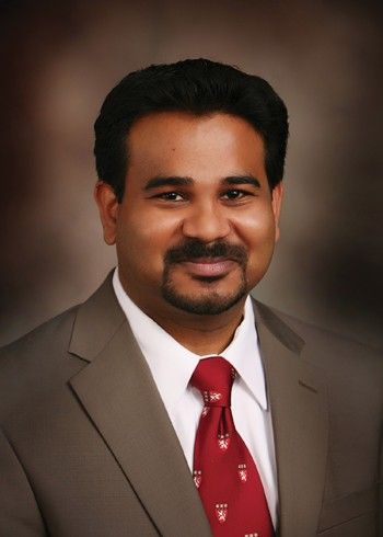 Krishna Mettu | Jefferson City Medical Group