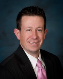 Eric Horning, Jefferson City Medical Group