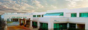 JCMG Medical Building