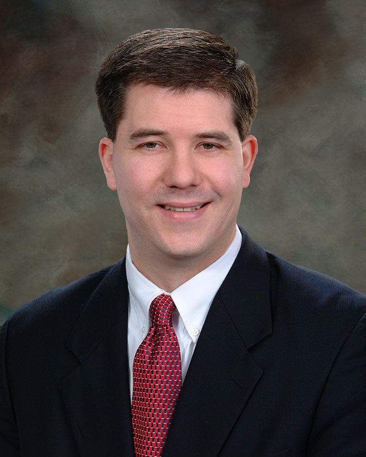 Jonathan Craighead, M.D. - Jefferson City Medical Group