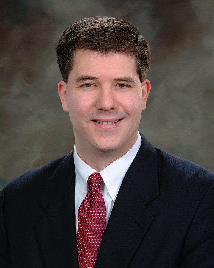 Jonathan Craighead, M.D. - Jefferson City Medical Group
