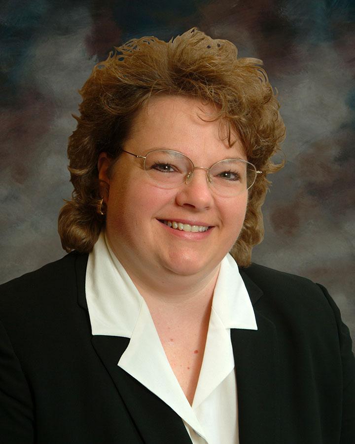 Judy Wienke, RN, BC, FNP
