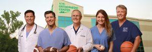 JCMG Orthopedic Center