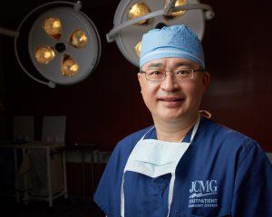 James C. Lin, M.D. - Jefferson City Medical Group