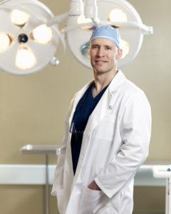 Dr. Caleb Steffan
