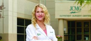 Alisha Hinds, D.O. - Jefferson City Medical Group