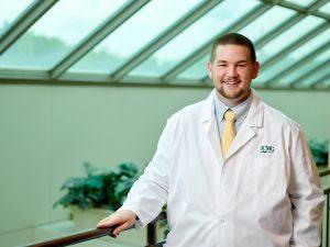 Benjamin Cook, D.O. - Jefferson City Medical Group