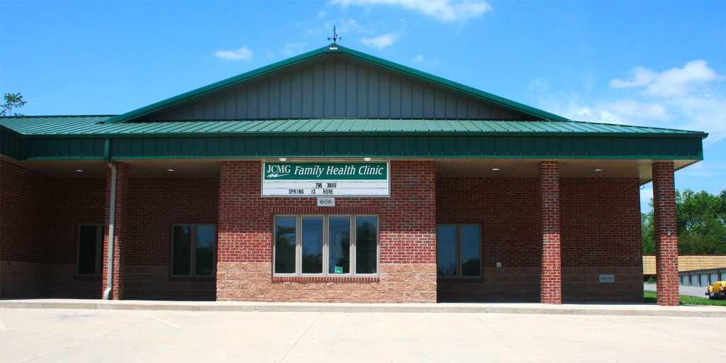 Jcmg California Clinic
