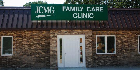 Jcmg Linn Clinic
