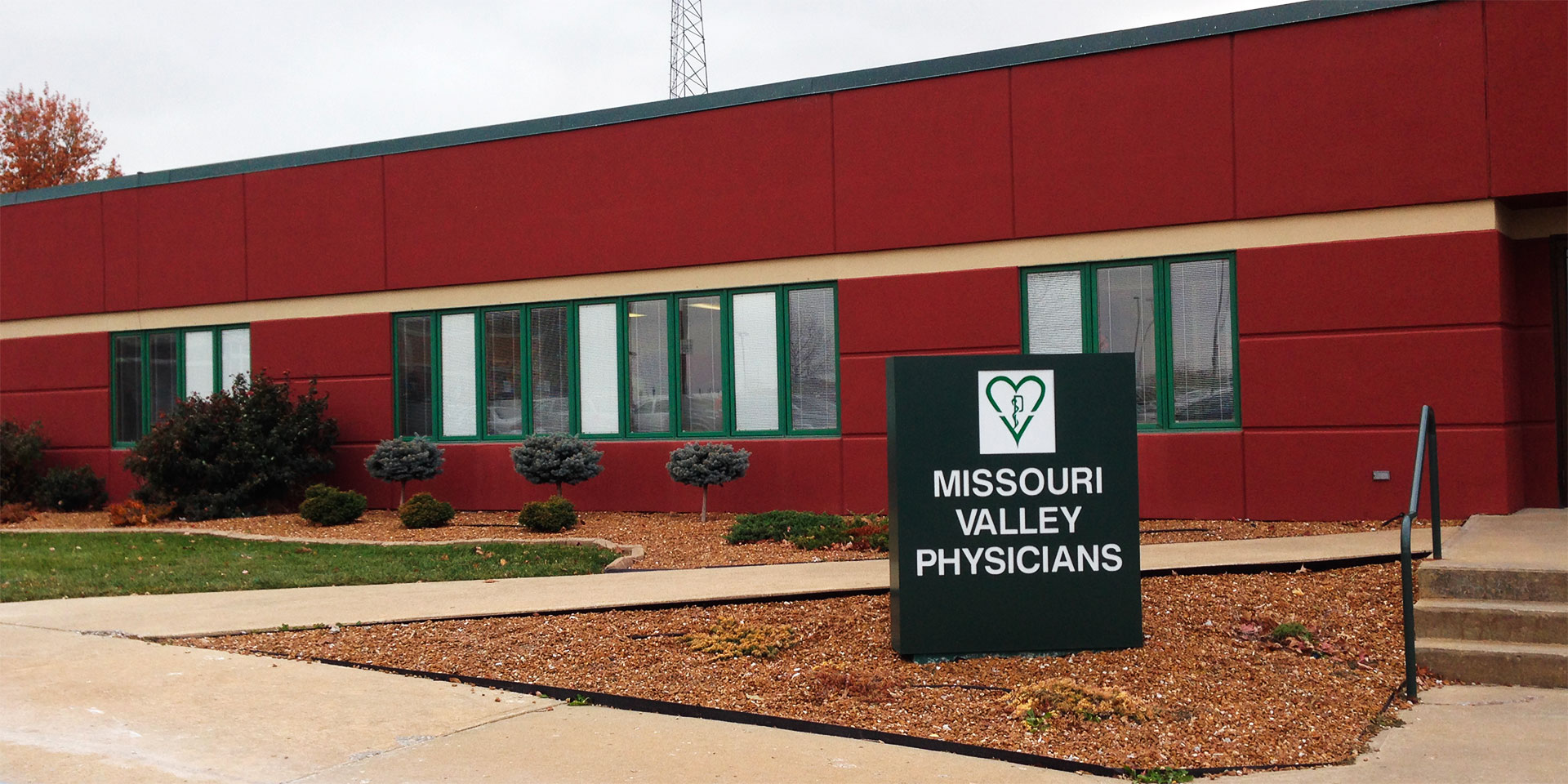 Jcmg Missouri Valley Physicians Marshall, MO