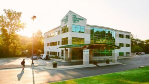 Jcmg Orthopedic Building