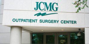 Jcmg Outpatient Surgery