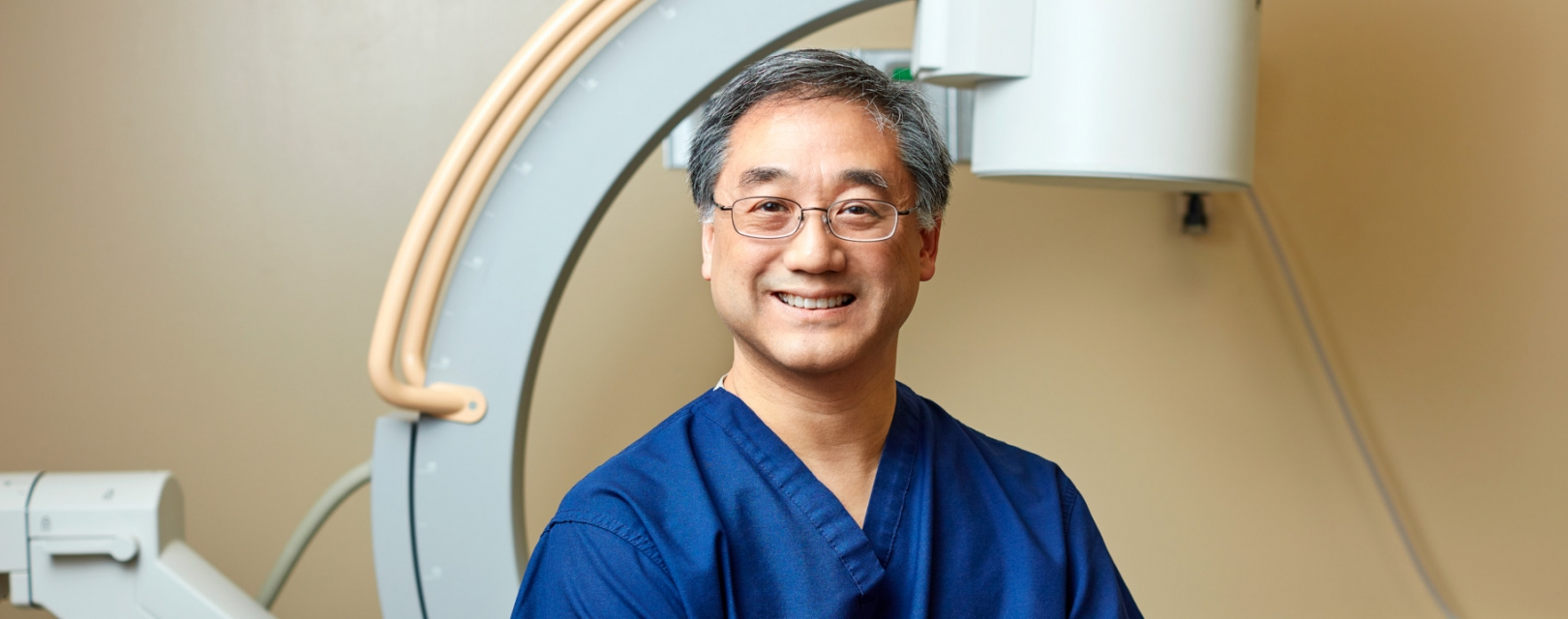 Joseph Wang, M.D. - Jefferson City Medical Group