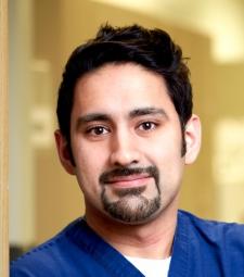 Imran Ashraf, M.D. M.D. Gastroenterologist