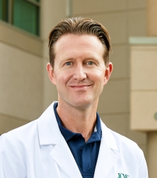 Clint Harris, M.D. - Jefferson City Medical Group