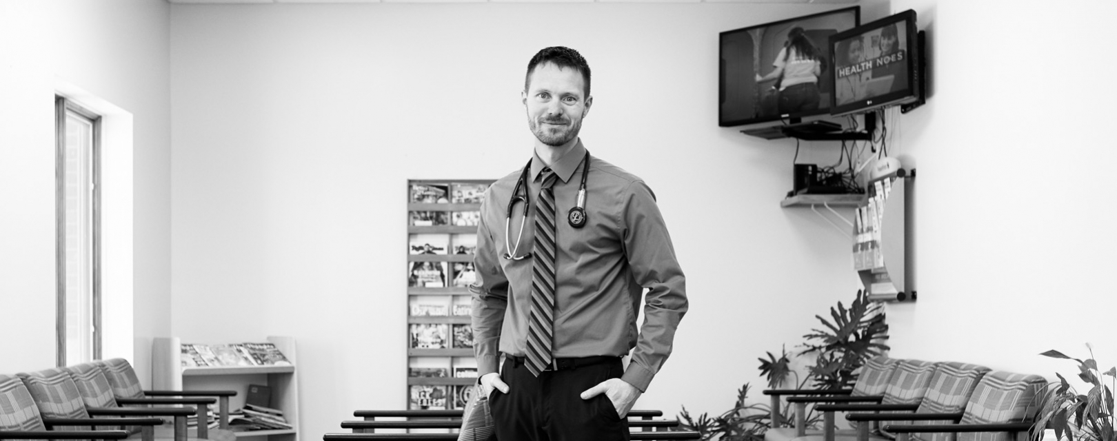 Nathan Granneman, M.D. - Jefferson City Medical Group