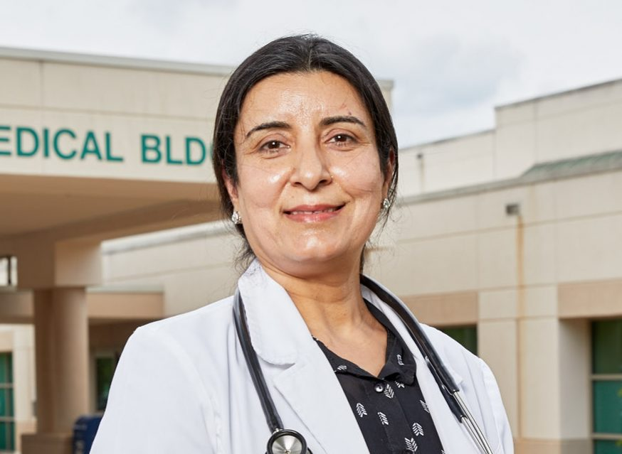 Saira Babar, M.D. - Jefferson City Medical Group