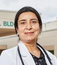 Saira Babar, M.D. - Jefferson City Medical Group