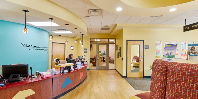 JCMG Pediatrics