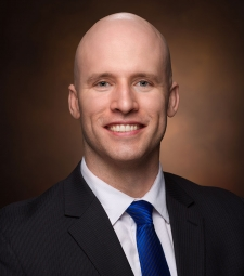 Caleb Steffen Md, Jefferson City Medical Group