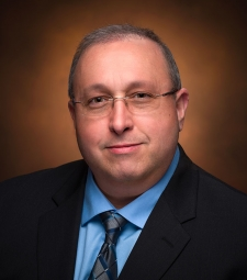 Frank DiVincenzo, M.D., Express Care of JCMG