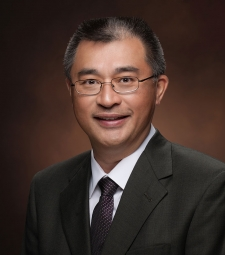 James C. Lin, M.D. general surgeon, Jefferson City Medical Group