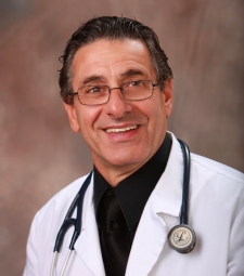 Joseph Genovese, FNP-BC, Express Care of JCMG