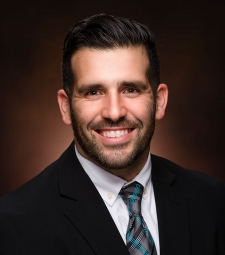 Mauricio Pasquale, PA-C, M.C.M.S. Orthopaedics and Sports Medicine, Jefferson City Medical Group