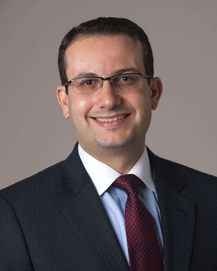 Shadi Haddadin Md