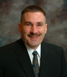 Steve Linsenbardt, D.O. Internal Medicine, Jefferson City Medical Group