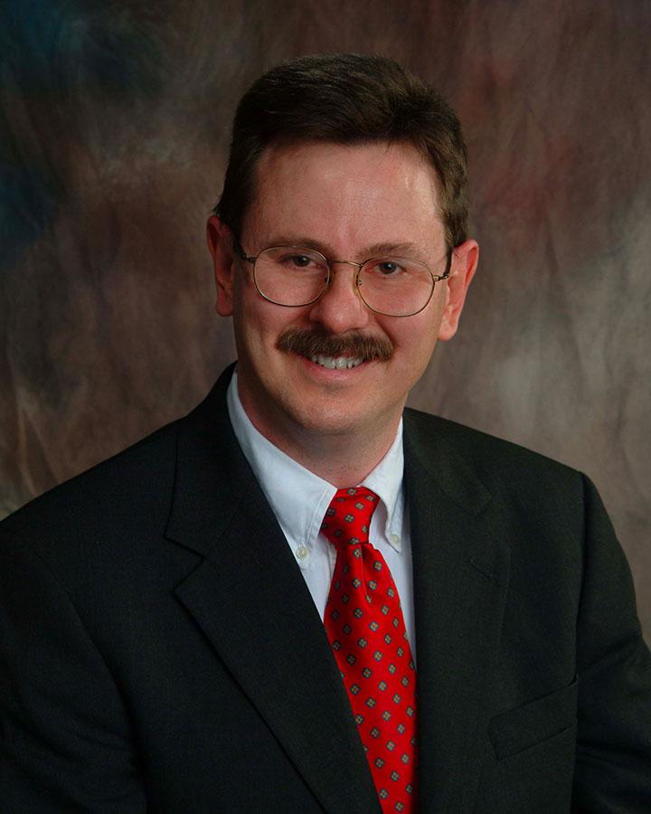 Steven Harper Md