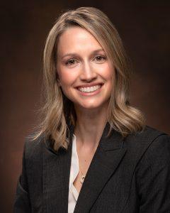 Rebecca Hogg M.D. family medicine physician