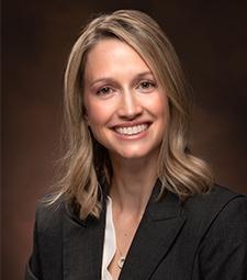 Rebecca Hogg, M.D. family medicine physician