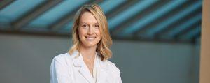 Rebecca Hogg, M.D., Jefferson City Medical Group