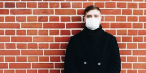 Masks Prevent the Spread of Respiratory Illness